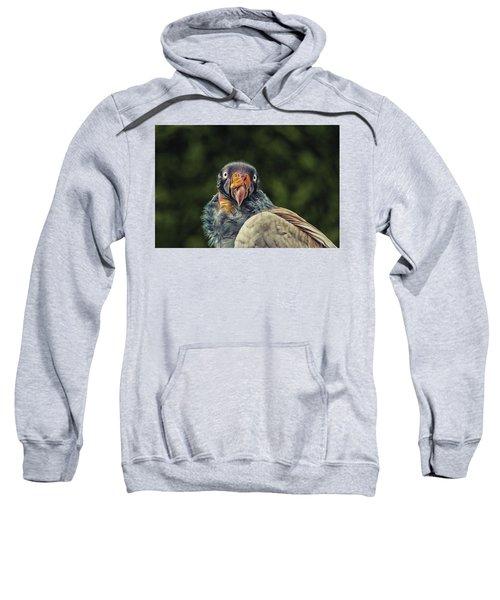 King Vulture Sweatshirt