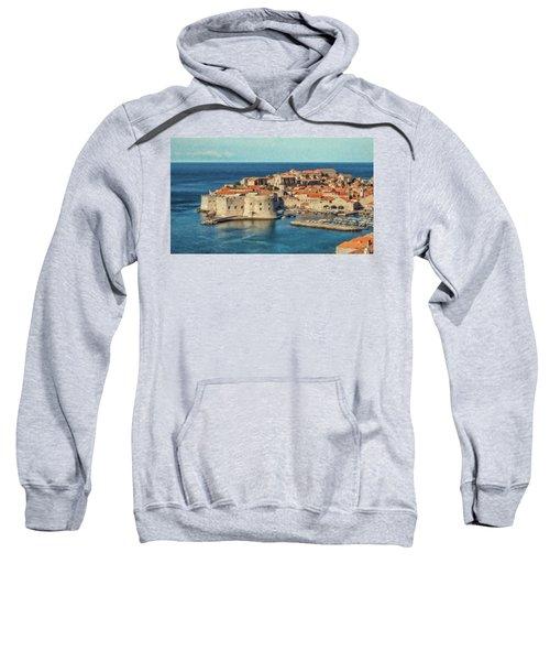 Kings Landing Dubrovnik Croatia - Dwp512798 Sweatshirt