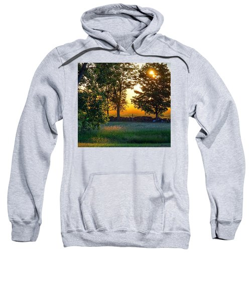 Kingsbury Sunset Sweatshirt