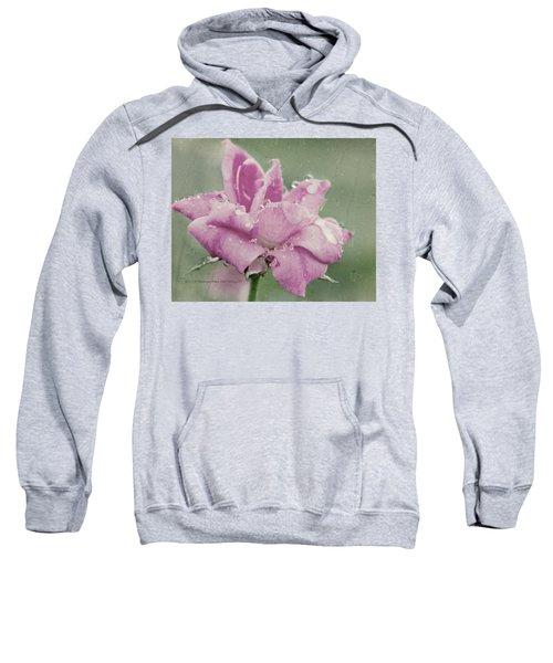 Kissed By The Rain Sweatshirt