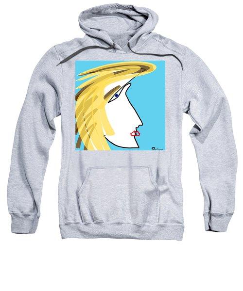 Kisser Sweatshirt