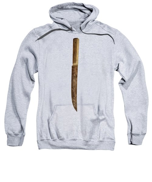 Kitchen Knife Sweatshirt
