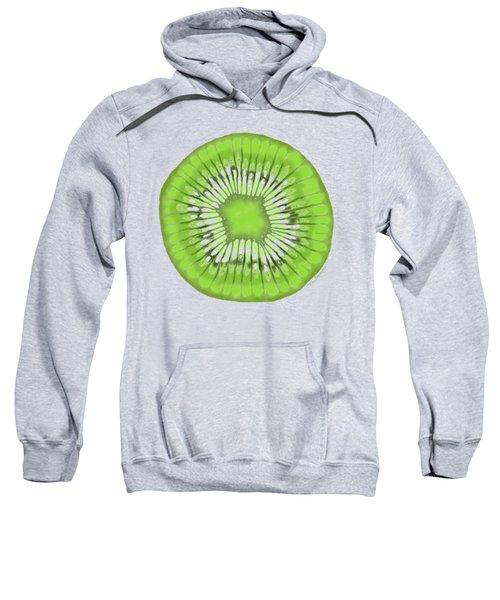 Kiwi Kaliedoscope Sweatshirt