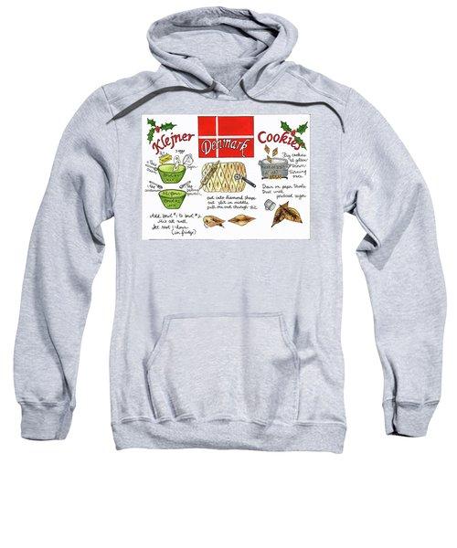 Klejner Cookies Sweatshirt