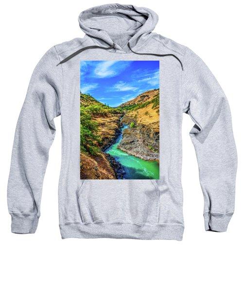 Klickitat River Canyon Sweatshirt