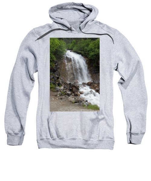 Klondike Waterfall Sweatshirt