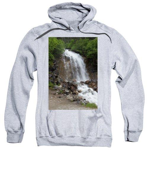 Klondike Waterfall Sweatshirt