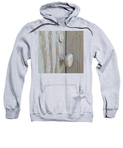 Knob Nostalgia Sweatshirt