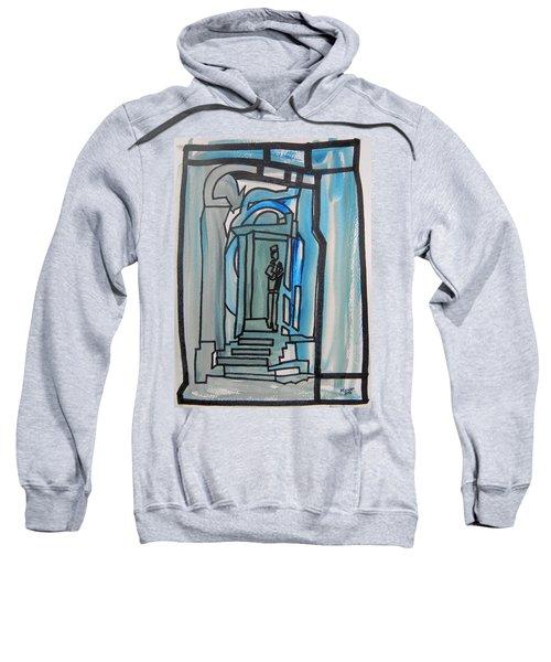 Knocking On Heaven's Door Sweatshirt