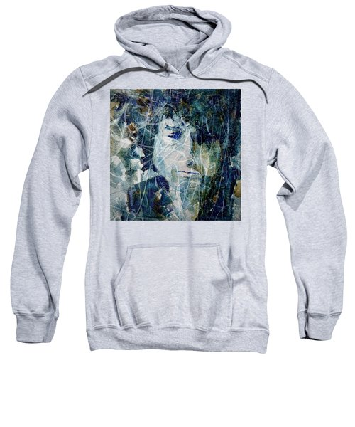 Knocking On Heaven's Door Sweatshirt