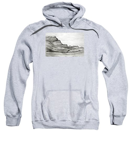 Knockmore In Mist Sweatshirt