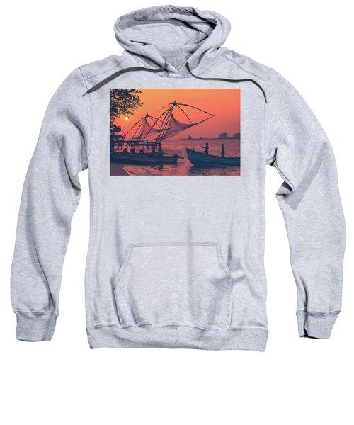 Kochi Sweatshirt