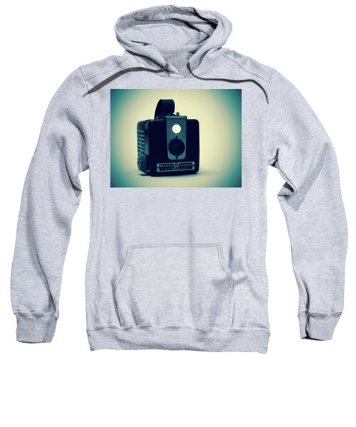 Kodak Brownie Sweatshirt