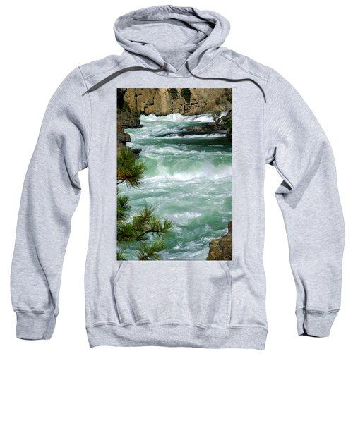 Kootenai River Sweatshirt