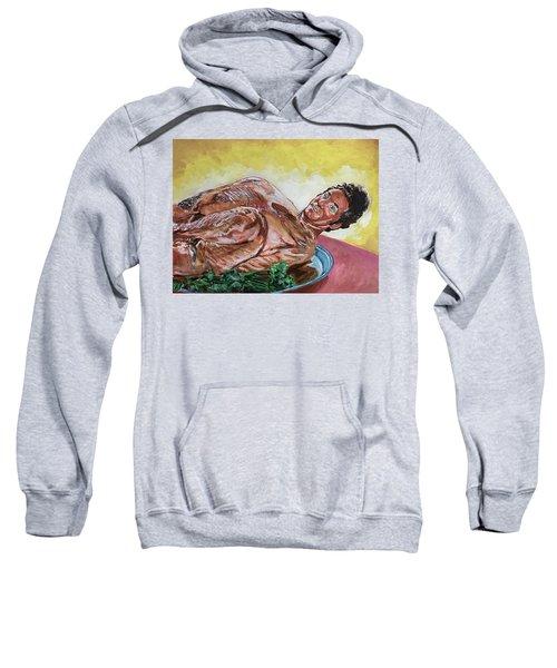 Kramer Turkey Sweatshirt