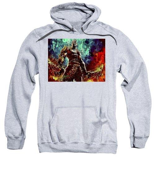 Kratos Sweatshirt