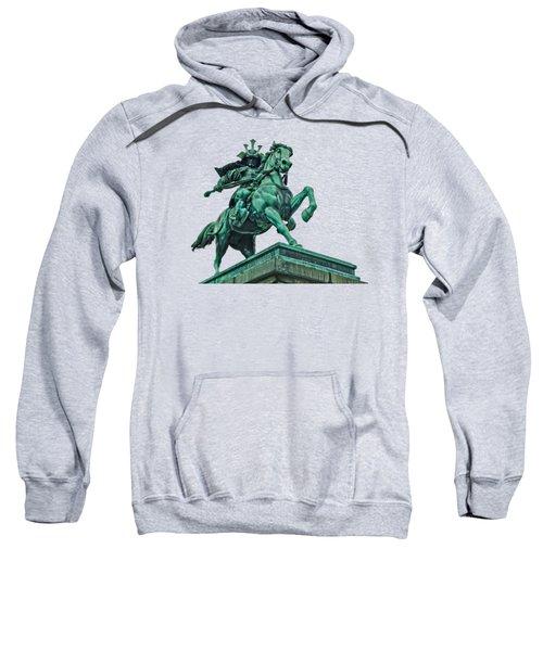 Kusunoki Masashige Close Up Sweatshirt