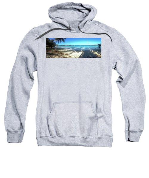 Kuto Bay Morning Sweatshirt