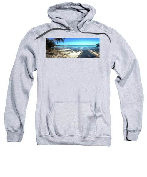 Kuto Bay Morning Sweatshirt
