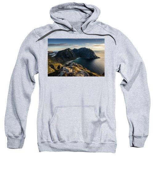 Kvalvika Beach Sweatshirt