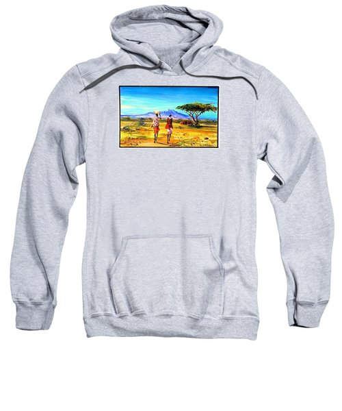 L 221 Sweatshirt
