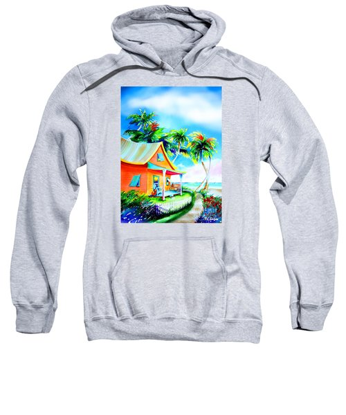 La Casa Cayo Hueso Sweatshirt