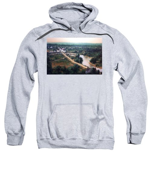 La Center Wa Circa 1915 Sweatshirt