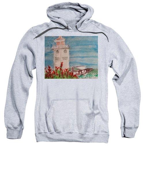 La Farmer's Market Sweatshirt