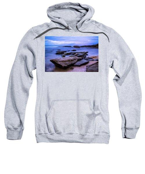 La Jolla Cove Twilight Sweatshirt