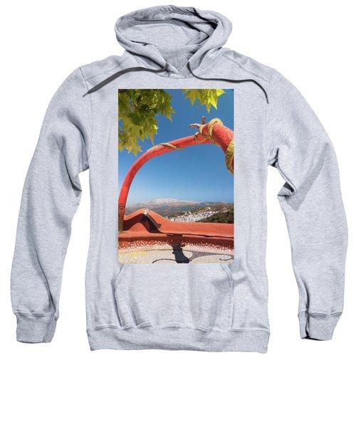 La Maroma Sweatshirt