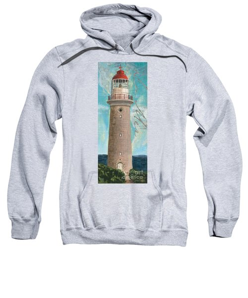 La Mer Lighthouse Sweatshirt