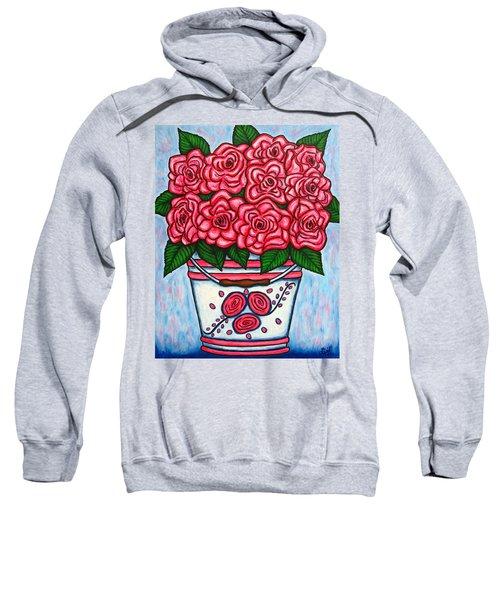 La Vie En Rose Sweatshirt