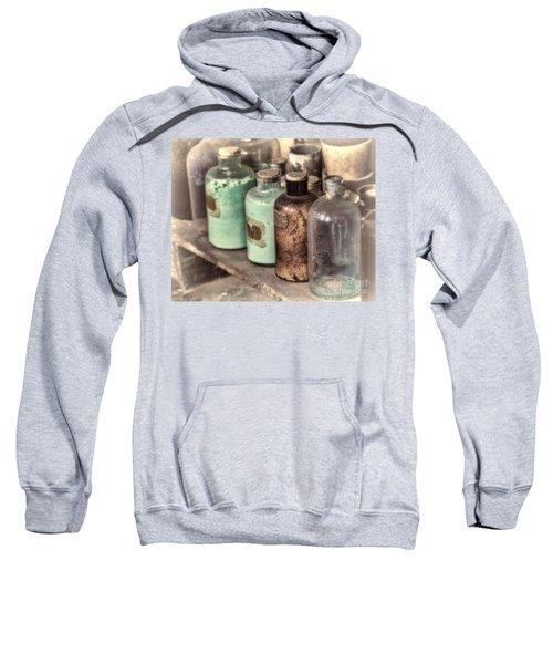 Lab Bottles Tinted Sweatshirt
