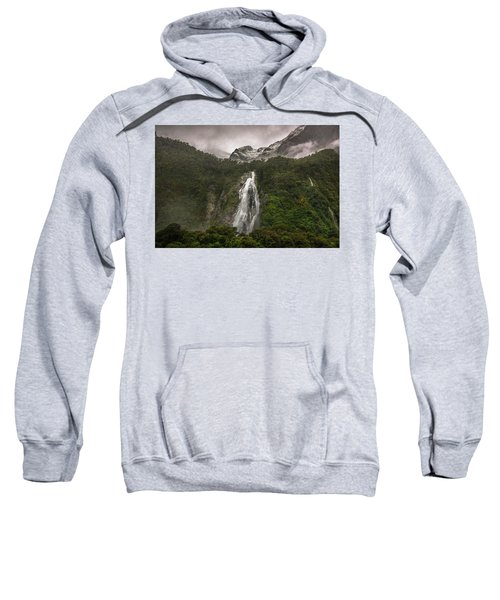 Lady Bowen Falls Sweatshirt