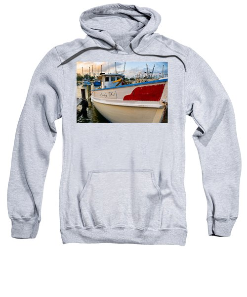 Lady Di Sweatshirt