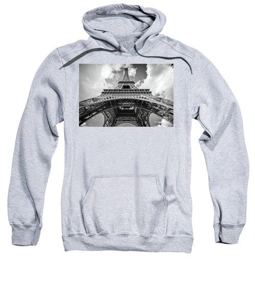 Lady Eiffel Sweatshirt