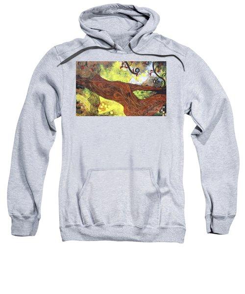 Lady Of Elation Sweatshirt