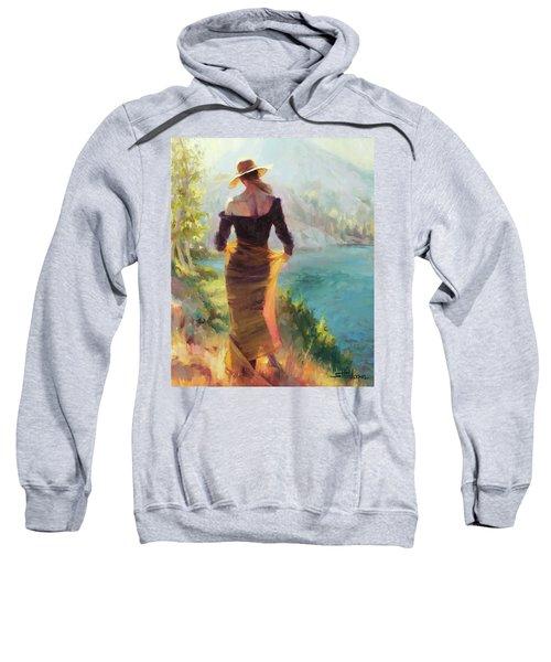 Lady Of The Lake Sweatshirt