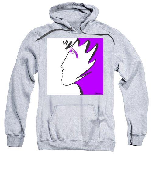 Ladyfingers Sweatshirt