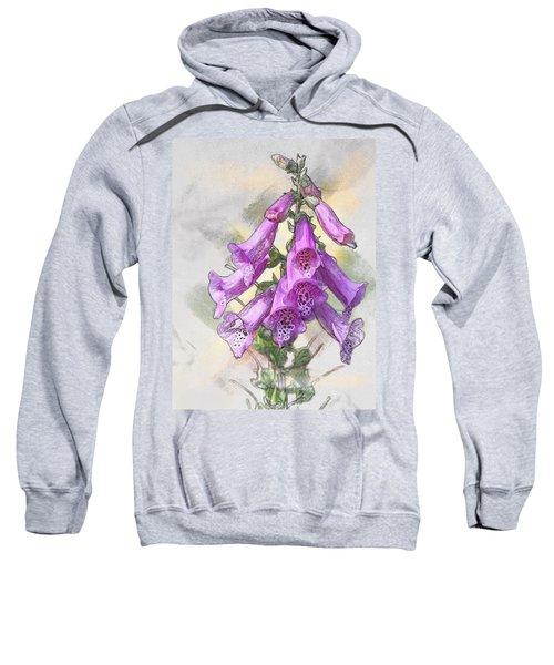 Lady's Glove Sweatshirt
