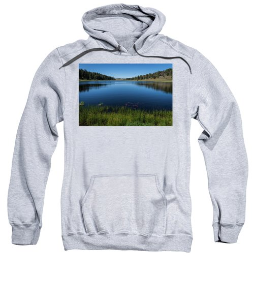 Laguna Meadow Lake Sweatshirt