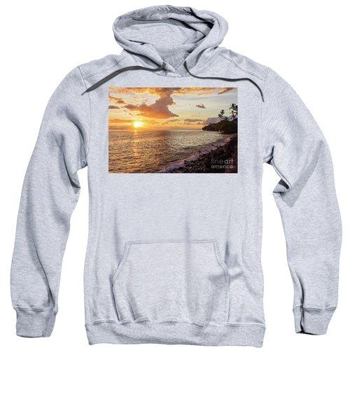 Lahaina Sunset Sweatshirt