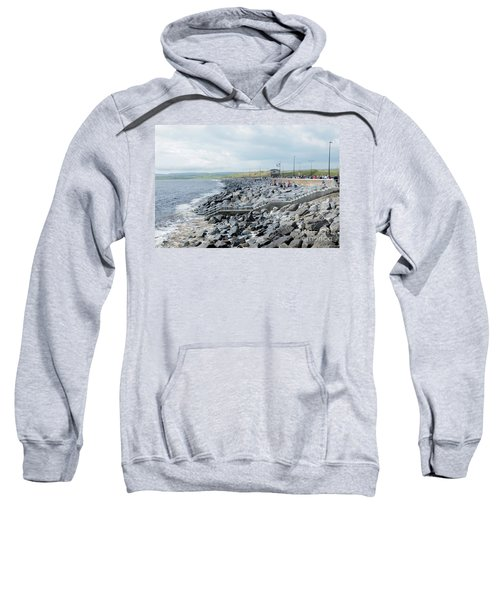 Lahinch Sweatshirt