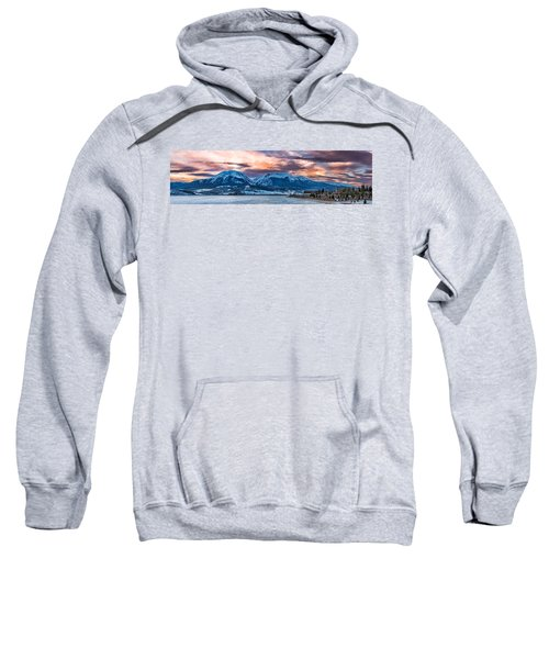 Lake Dillon Sweatshirt