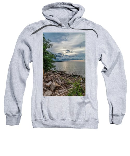 Lake Erie Serenade Sweatshirt
