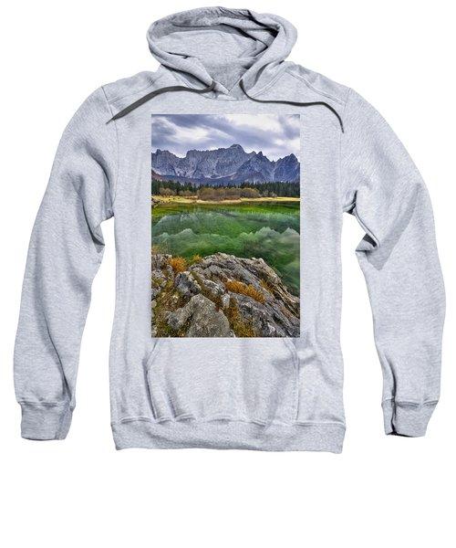 Lake Fusine Sweatshirt