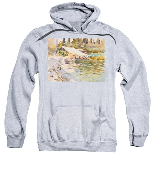Lake Garda Sweatshirt