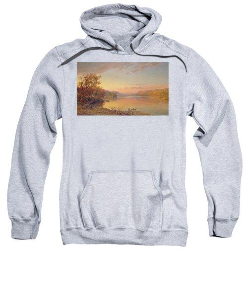 Lake George  Ny Sweatshirt