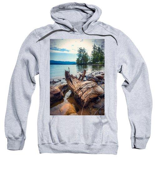 Lake George Palette Sweatshirt