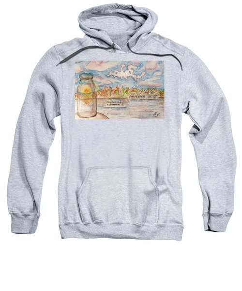 Lake Hopatcong Sweatshirt